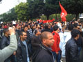 The insurrection in Tunisia and the future of the Arab Revolution