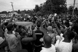 Ferguson protest-Shawn Semmler