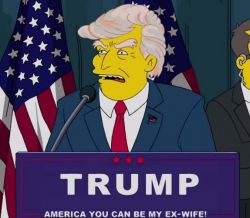 Trump Simpsons_-_Fox_Fair_Use