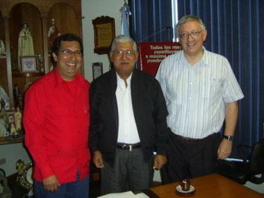 Hugo de los Reyes Chávez