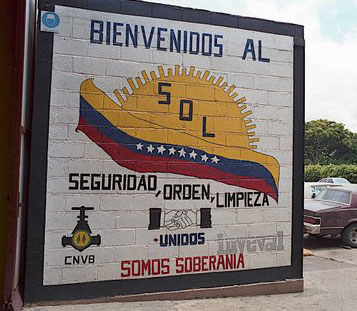 Inveval billboard