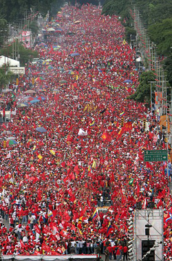 Photo by PSUV.
