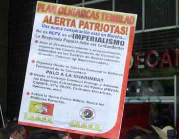 Plan Oligarcas Temblad