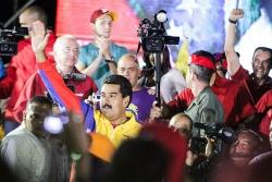 Maduro Victory-Joka Madruga