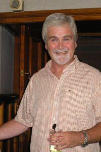 Kenny McGuigan