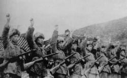 جيش التحرير الشعبي في جينزهو شمال شرق الصين، 1948