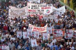 México: El ataque al SME - Acción desesperada que lleva el enfrentamiento de clases al límite