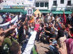 أطلقوا سراح جمال صابري! نداء من أجل إطلاق سراح المناضل الشيوعي جمال صابري