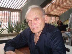 Esteban Volkov