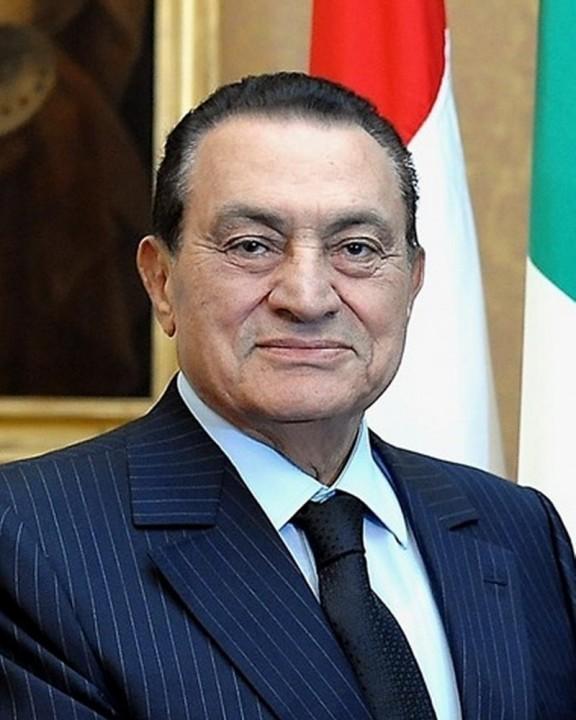 埃及革命確實動搖了這個腐朽的國家,以至於個別權貴從最高點被推翻。但它並沒有把國家從其根基上連根拔起。//圖片來源:Presidenza della Repubblica