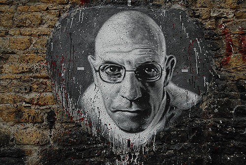 Foucault Image Abode of Chaos