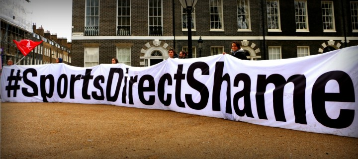 SportsDirectShame Image fair use
