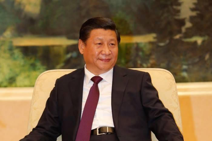 Xi Jinping 1 Image Flickr theglobalpanorama