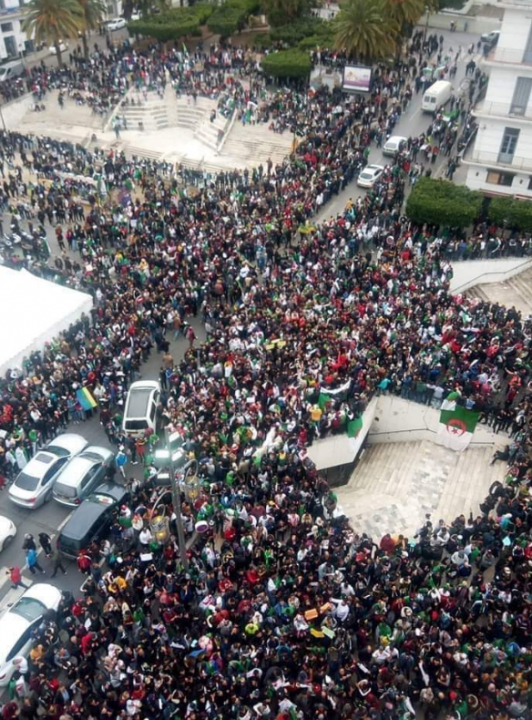Algeria protests 2019 6 Image fair use