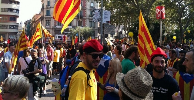 Catalan independence 2 Wikicommons