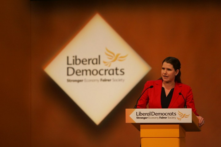 Jo Swinson Image Flickr Lib Dems