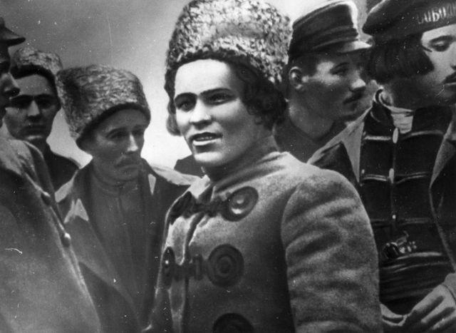 1918: năm đầu tiên của Cách mạng Nga (Phần I)