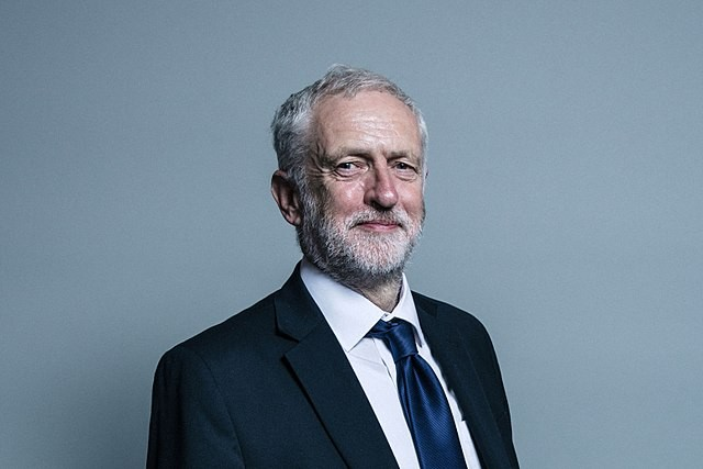 Corbyn speech 2 Wikicommons