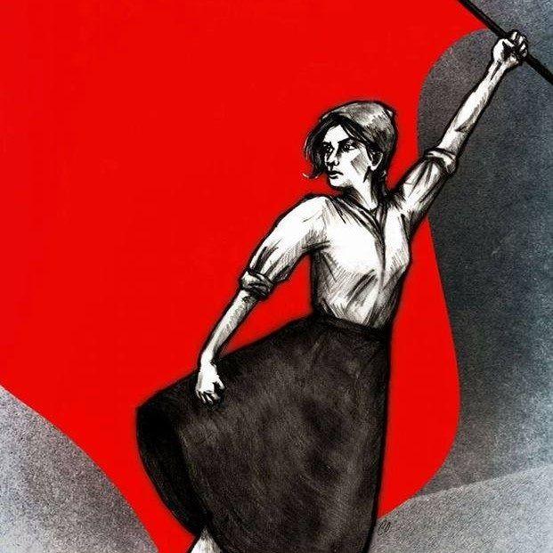 Αποτέλεσμα εικόνας για womens' rights russia 1917