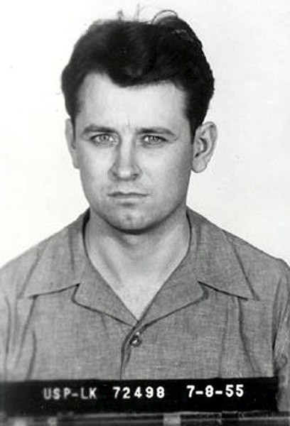 James Earl Ray Image public domain