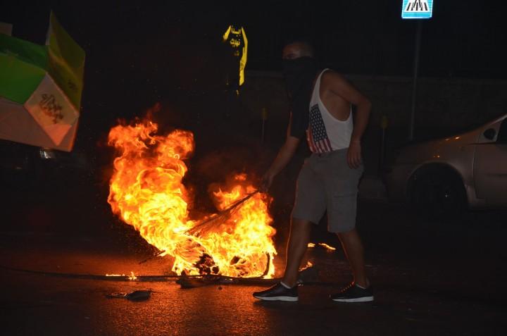 Lebanon strike 2 Image Julia Neumann