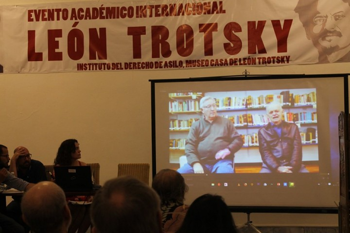 Cuban trotsky event 2