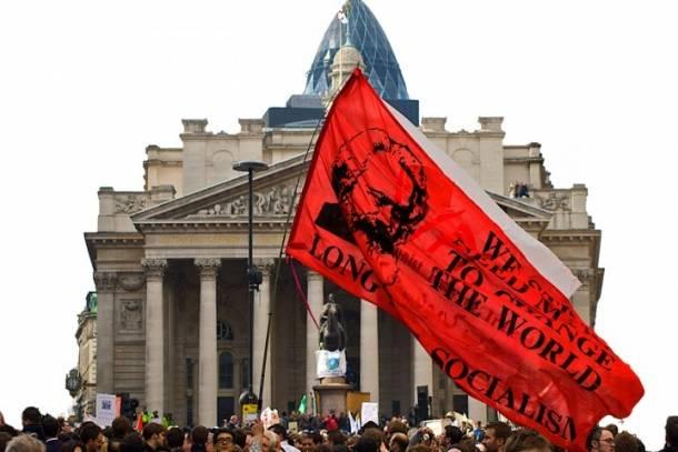 Spectre of Marx Image Socialist Appeal