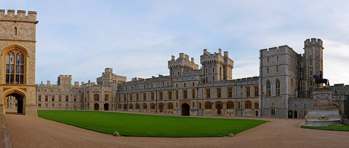 Windsor Castle Image Diliff