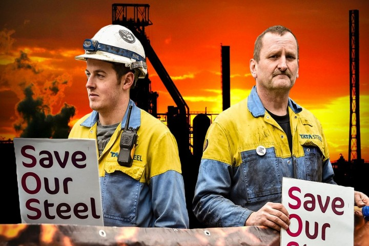 SteelCrisis Image Socialist Appeal
