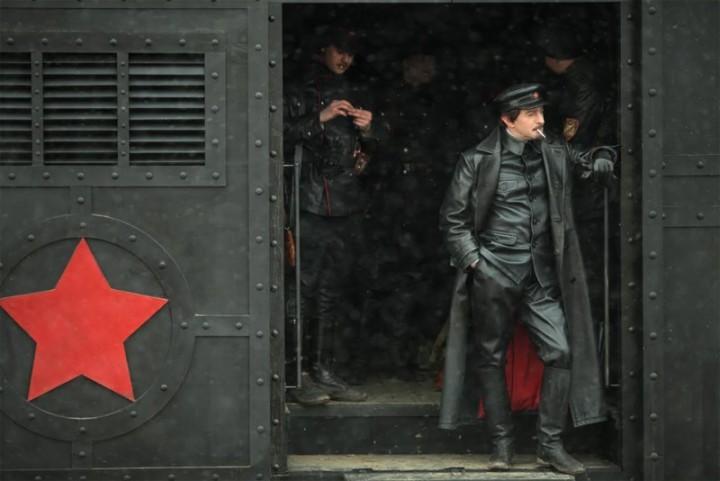 Trotsky series 3 Image fair use