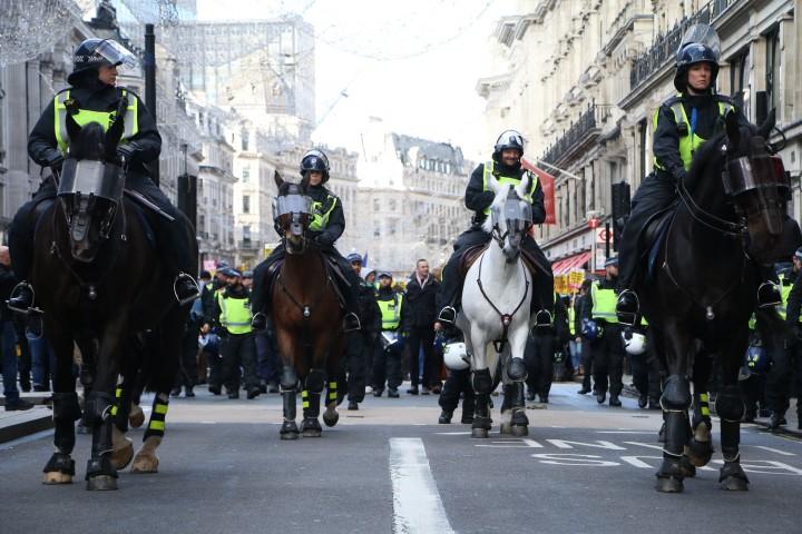 Cops Image Socialist appeal