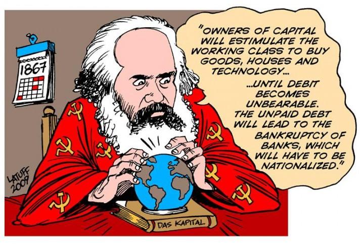 Marx Crisis Image Latuff