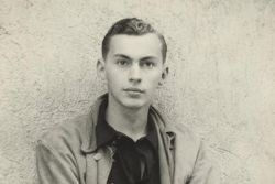 1946 Gore Vidal at the age of 21