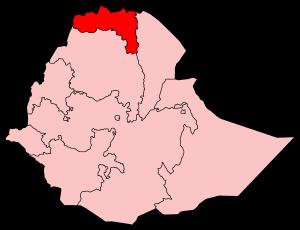 Ethiopia Tigray image Golbez