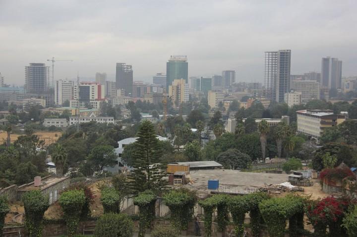 Addis Ababa Image Laika ac