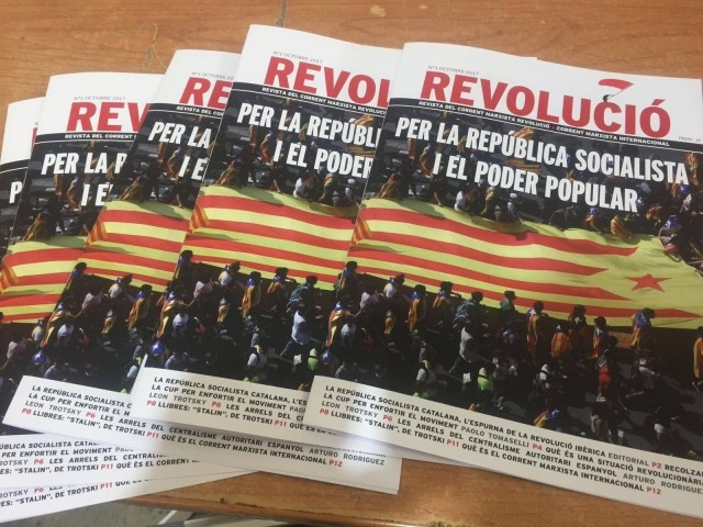 Catalan paper own work