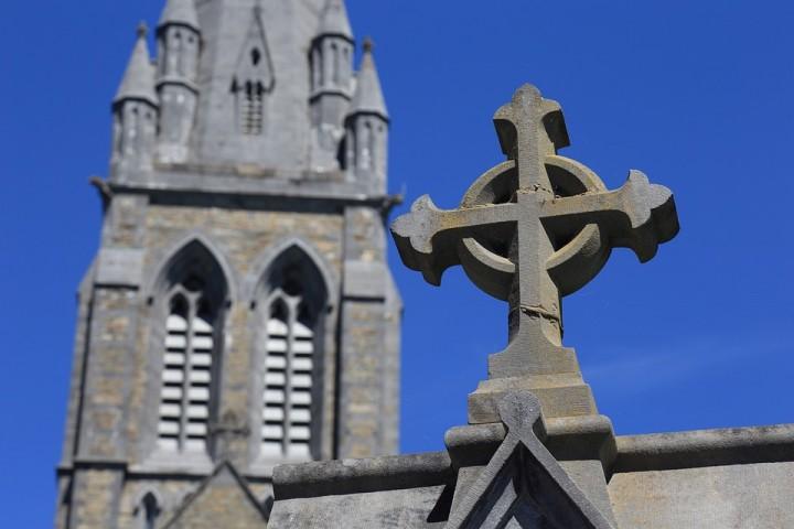 Catholic Church Image Pixabay