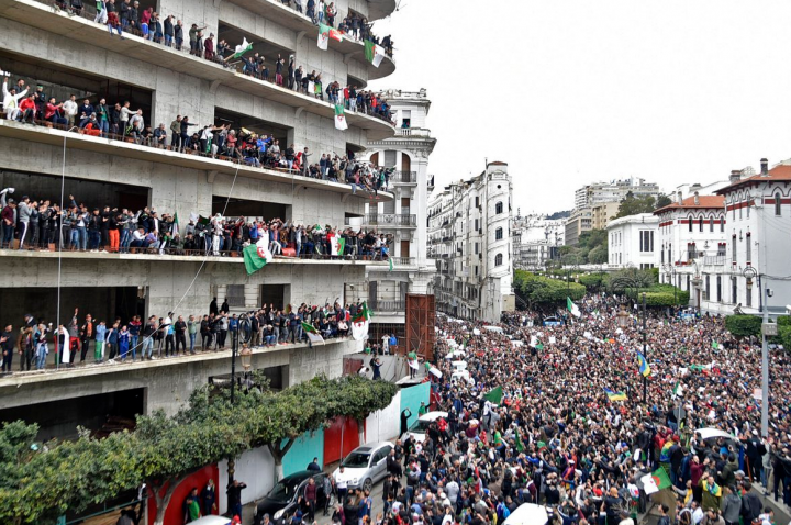 Algeria protests 2019 5 Image fair use