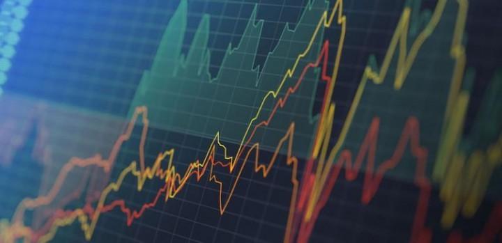 市场经济体制已经进入失控状态。GDP直线下降,尽管受到政府大力急救。//图片来源:Quoteinspector