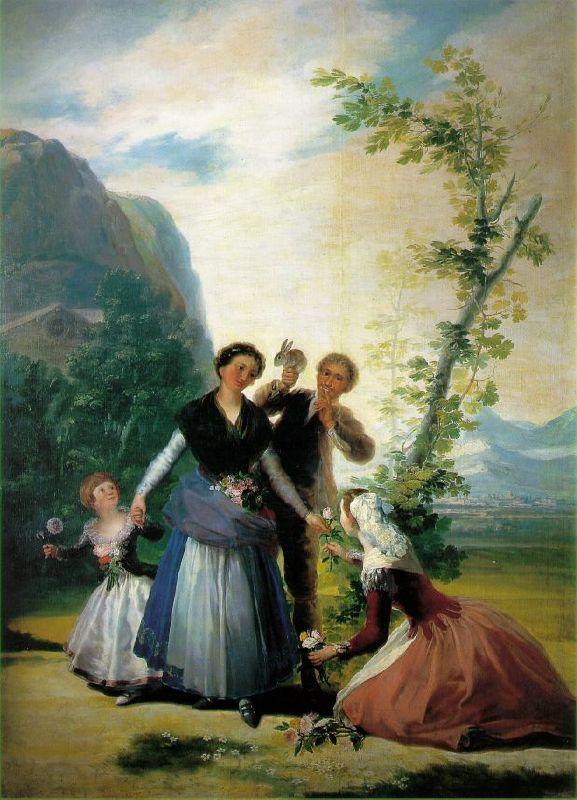 b5aeed57029d La vida y la época de Goya: del sueño de la razón al descenso a la oscuridad