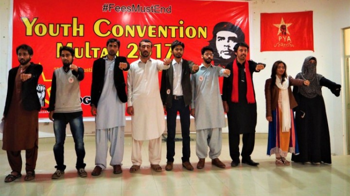 PYA Youth Convention Multan 2017 63