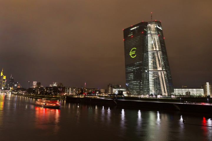ECB Image Flickr European Central Bank
