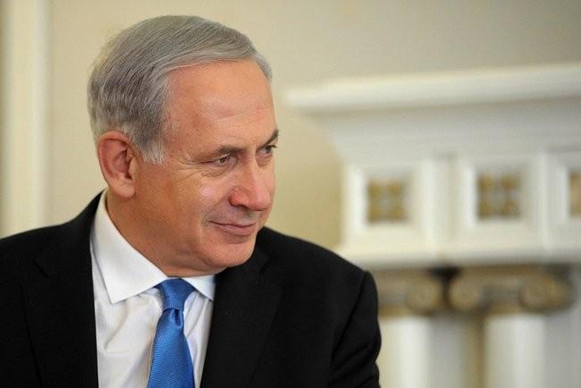 Prime Minister of Israel Benjamin Netanyahu Image Kremlin.ru