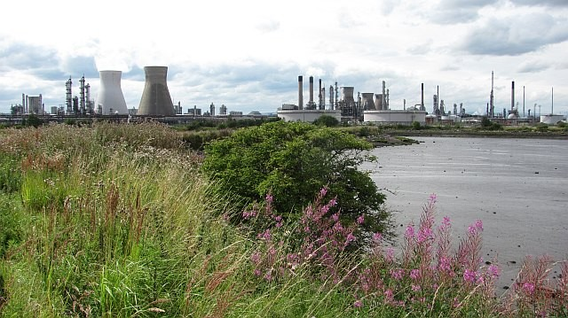 After Unite was humilitated at Grangemouth in 2013 labour unions started to transform themselves into toothless New Model Unions Image Geograph