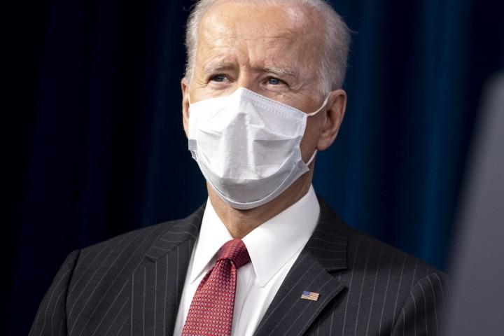 達沃斯上提出的一個問題是,如何像喬·拜登(Joe Biden)在總統競選活動中所說的那樣,「更好地重建」。換句話說,就是用國家來緩衝危機的影響,避免革命的發生。//圖片來源:美國國防部長,Flickr