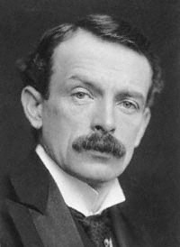 David Lloyd George in 1908
