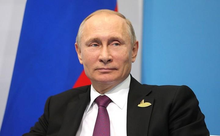 Vladimir Putin 2 Image Пресс служба Президента Российской Федерации