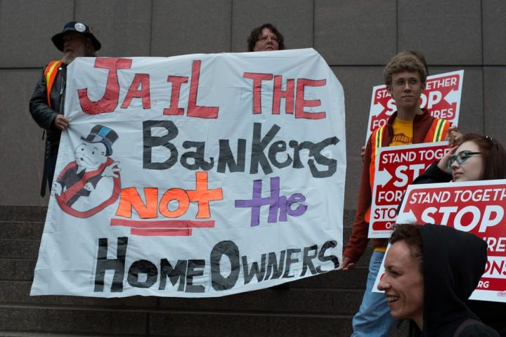 Bailout crisis Image Fibonacci