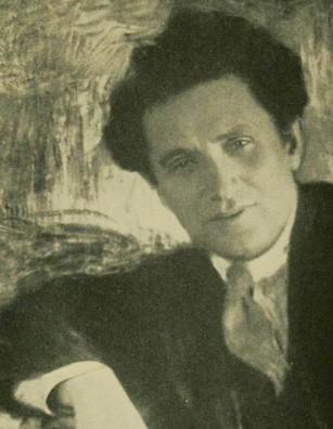 Grigorii Zinovieff 1920 Image public domain