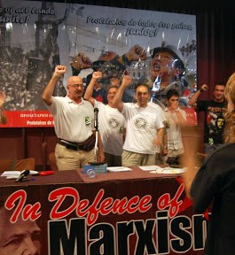 2008 World Congress of the International Marxist Tendency